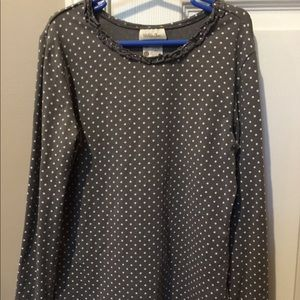 Matilda Jane long sleeved top